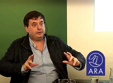Utilidad de los Sistemas de Point of Care en Quirófanos – Dr. Edgardo Menendez – Alere ARA