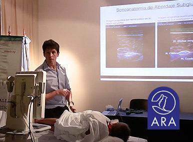 Anestesia Regional Periférica en Pediatría – Julián Cirone