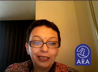 Cuidados Paliativos Acceso Mundial de Opioides – Dra. Tania Pastrana